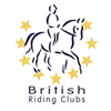 British Riding Club logo